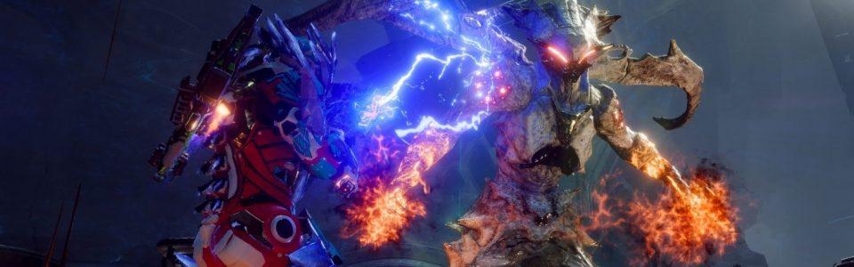 Anthem è ora disponibile su EA e Origin Access