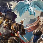 Annunciato ArcheAge: Unchained, nuovo server buy-to-play