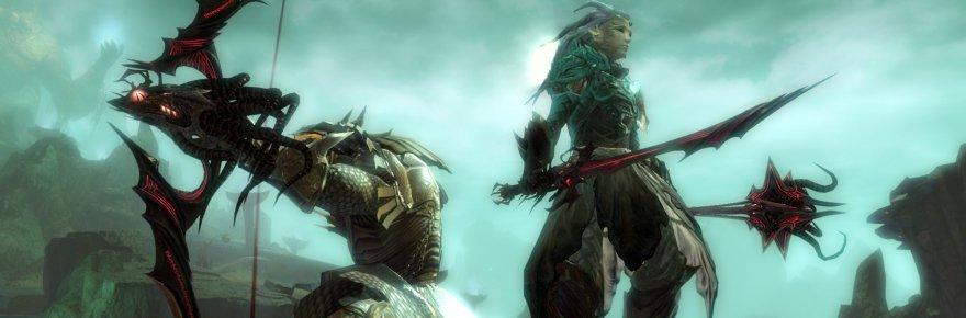 Guild Wars 2: In arrivo una nuova mappa PVP e le armi Mist Lord