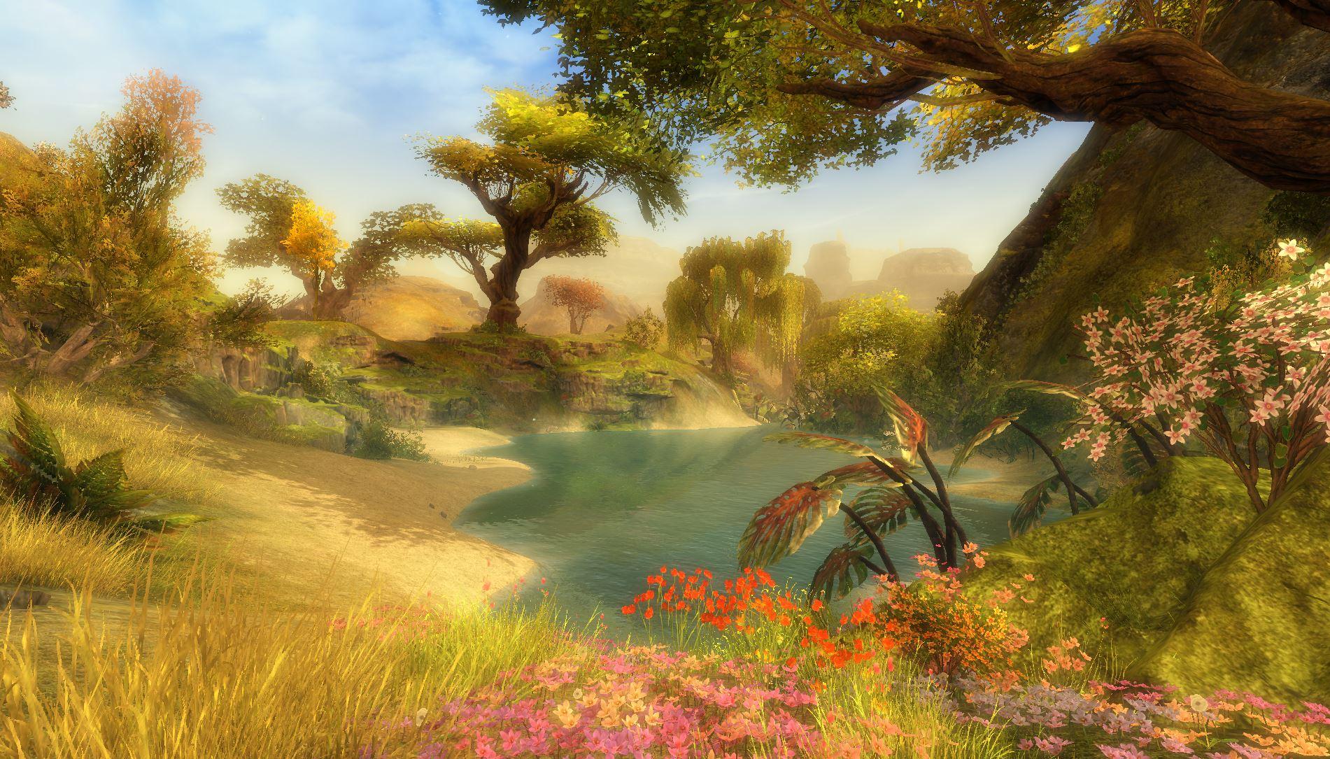 Guild Wars 2 The Icebrood Saga GW2 living world icebrood saga