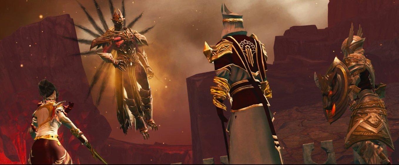 Guild Wars 2 GW2