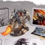 MMO-Collection: Guild Wars 2 Collector's Edition unboxing