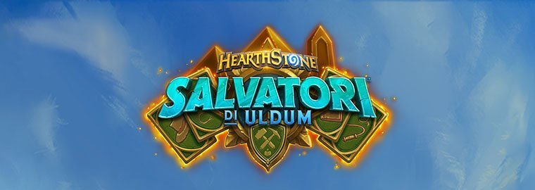 Hearthstone: Salvatori di Uldum è ora disponibile