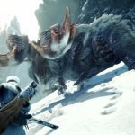 Monster Hunter World: Iceborne esce a gennaio 2020 su PC, nuovi video gameplay