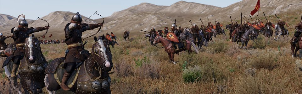 Mount & Blade 2 Bannerlord: annunciato l'Early Access su Steam