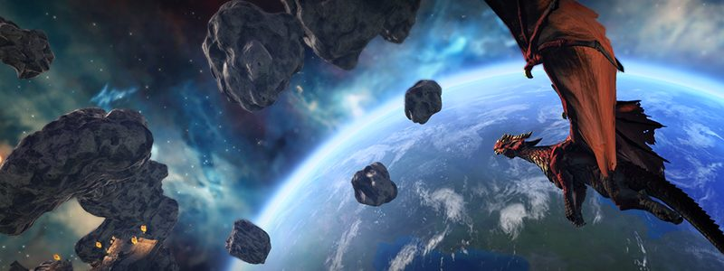 Neverwinter: live su PC l'espansione Uprising, stasera streaming!