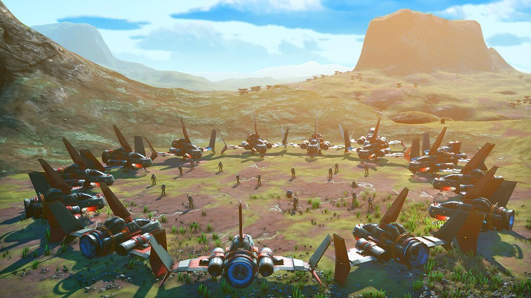 NMS Beyond recensione NMS recensione beyond
