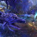 The Elder Scrolls Online: nuovo evento free play, Scalebreaker live su console