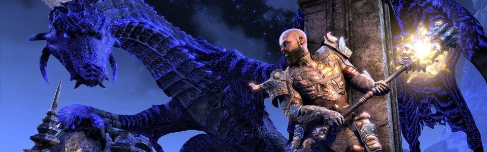 The Elder Scrolls Online: Scalebreaker e Update 23 ora live su PC