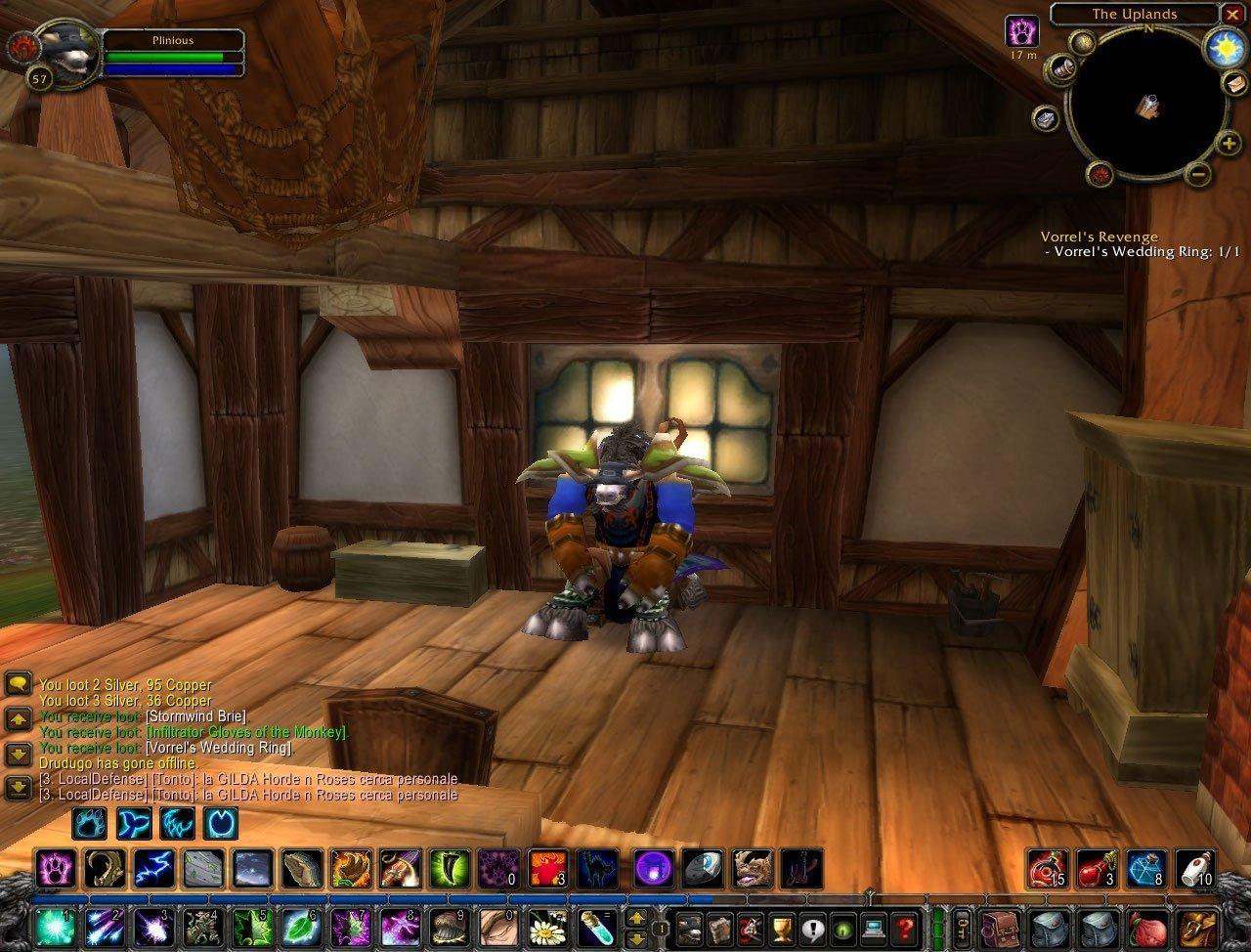 World of Warcraft classic wow classic
