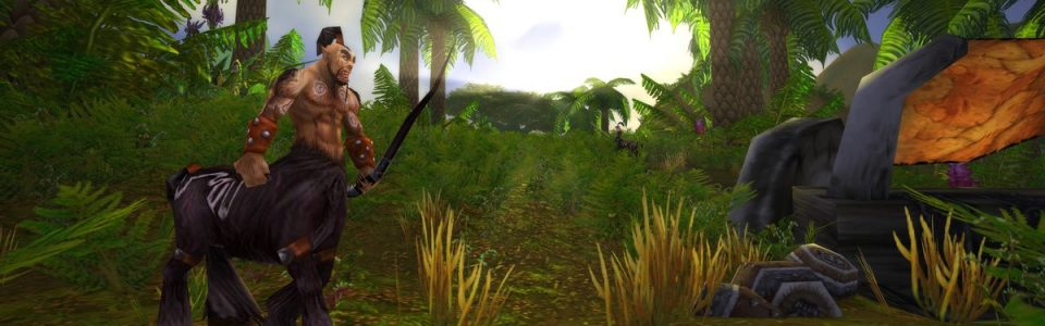 World of Warcraft Classic: aperta l'ultima closed beta prima del lancio