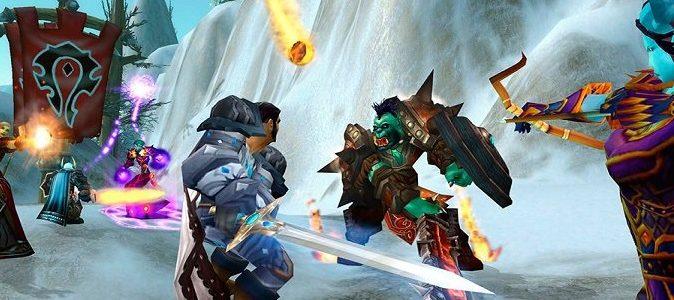 World of Warcraft Classic: inizia la guerra agli streamer