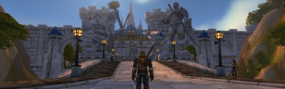 World of Warcraft Classic è live, nuovo trailer e code ai server