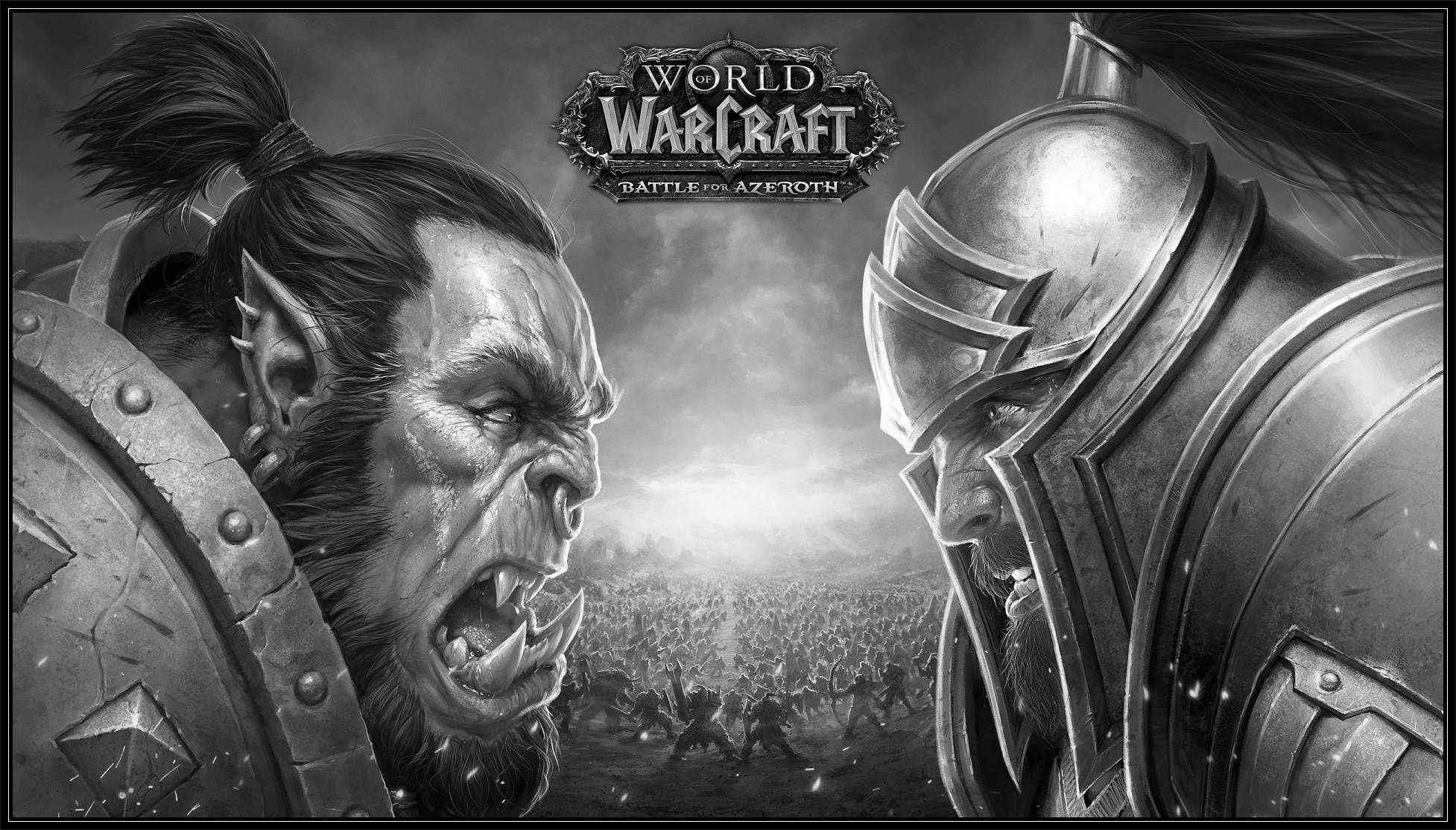 wow classic wow vanilla wow battle for azeroth
