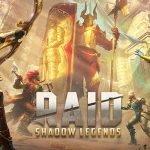 Mobile Zone con Nolvadex – RAID: Shadow Legends