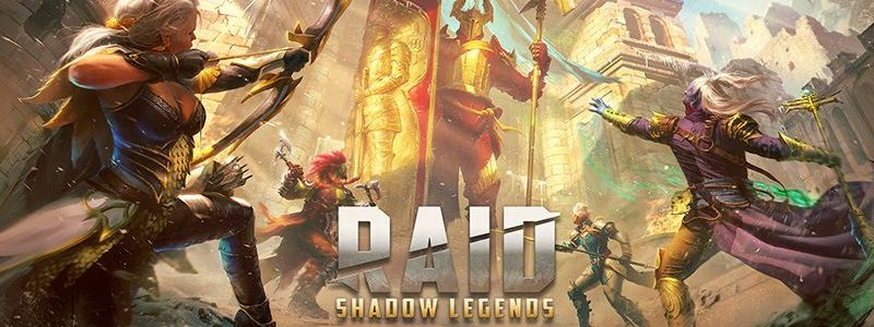 Mobile Zone con Nolvadex – RAID: Shadow Legends