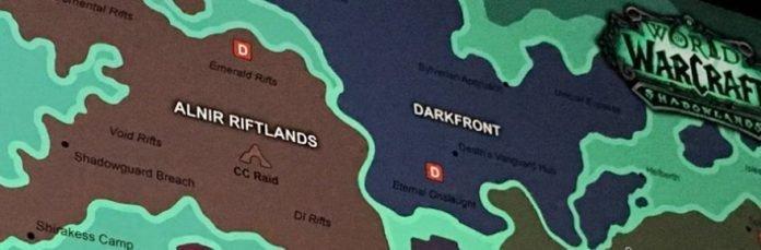 World of Warcraft: due leak per la prossima espansione, Shadowlands o Age of Darkness