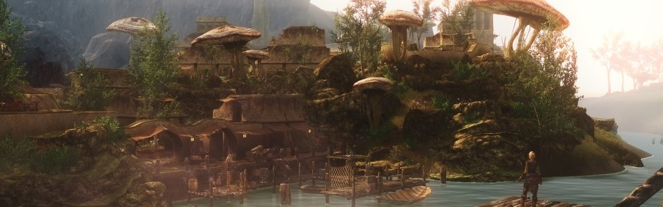 Skyblivion e Skywind: nuovo trailer e video di gameplay