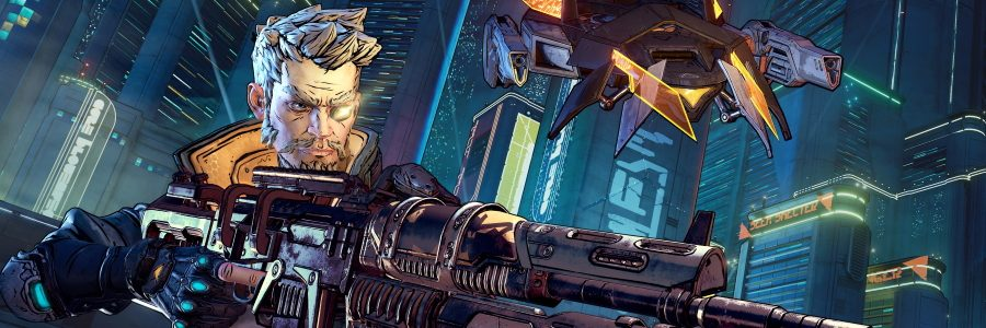 Borderlands 3 entra in fase gold, svelati i contenuti del Season Pass