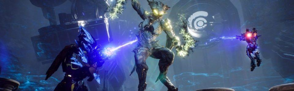 Anthem: BioWare intende continuare a supportare il gioco