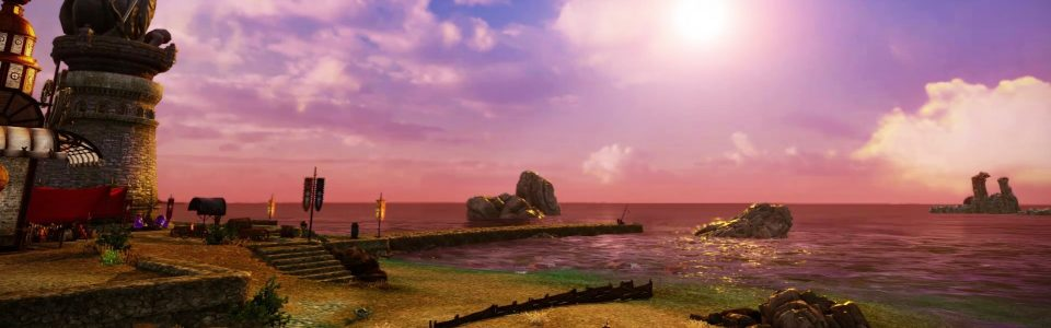 ArcheAge Shadows Revealed ArcheAge Unchained