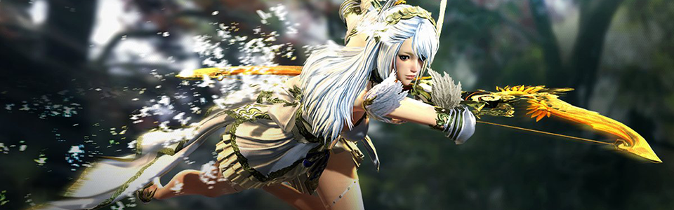 Blade & Soul: live l'update Storm of Arrows con la classe Zen Archer