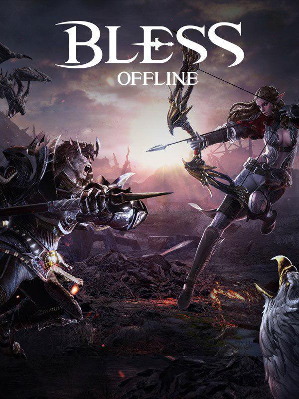 Bless Offline Bless Online MMO 2019