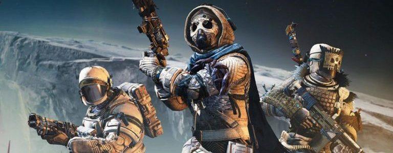 Destiny 2: Ombre dal Profondo è in arrivo, pubblicato il trailer di lancio