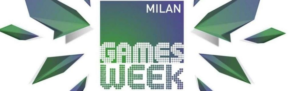 MMO.it alla Milan Games Week 2019!