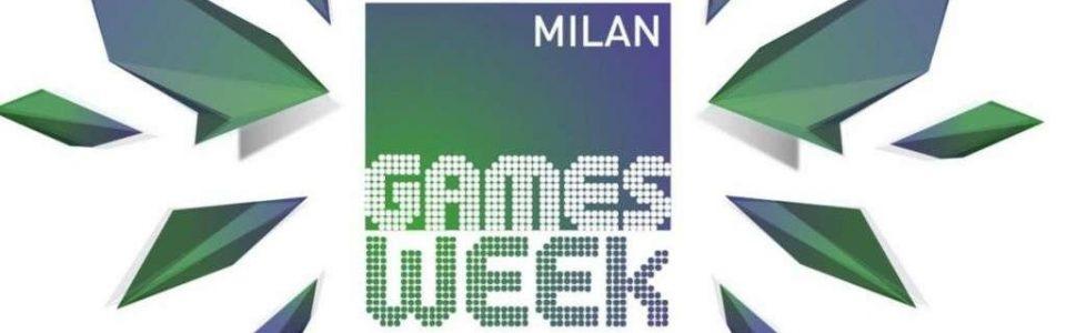 MMO.it alla Milan Games Week 2019!