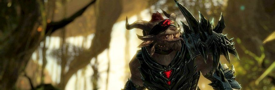 Guild Wars 2: Heart of Thorns è ora gratuito con Path of Fire