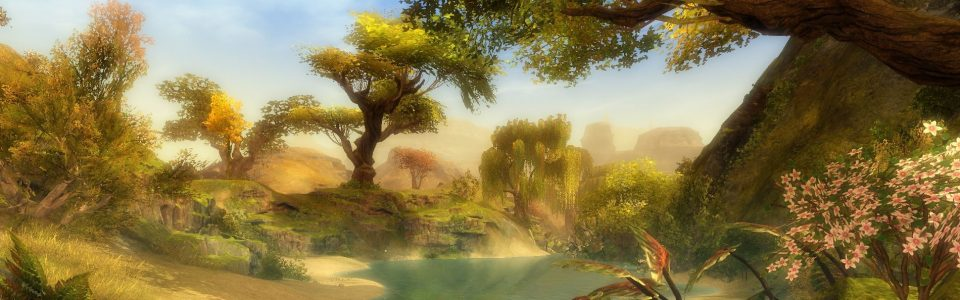 Guild Wars 2: svelate nuove rivelazioni su The Icebrood Saga