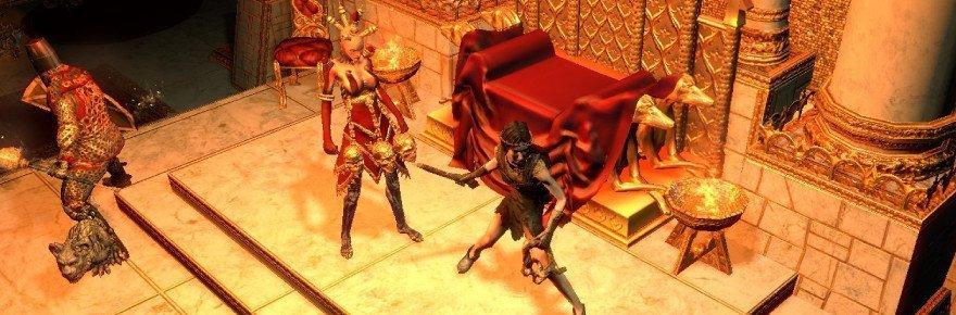 """Path of Exile: pianificato il futuro fino alla release 4.0, che """"farà concorrenza a Diablo 4"""""""