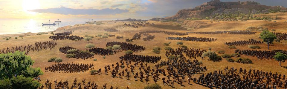 Total War Troy Total War Saga Troy epic games store