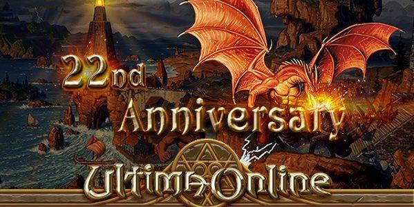 Ultima Online festeggia 22 anni con una nuova patch, Forsaken Foes