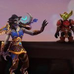 World of Warcraft: la patch 8.2.5 è live