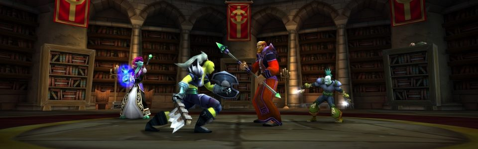 World of Warcraft: il game director Ion Hazzikostas riflette sull'evoluzione del gioco