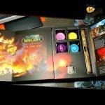 Unboxing del press kit di World of Warcraft Classic – Video
