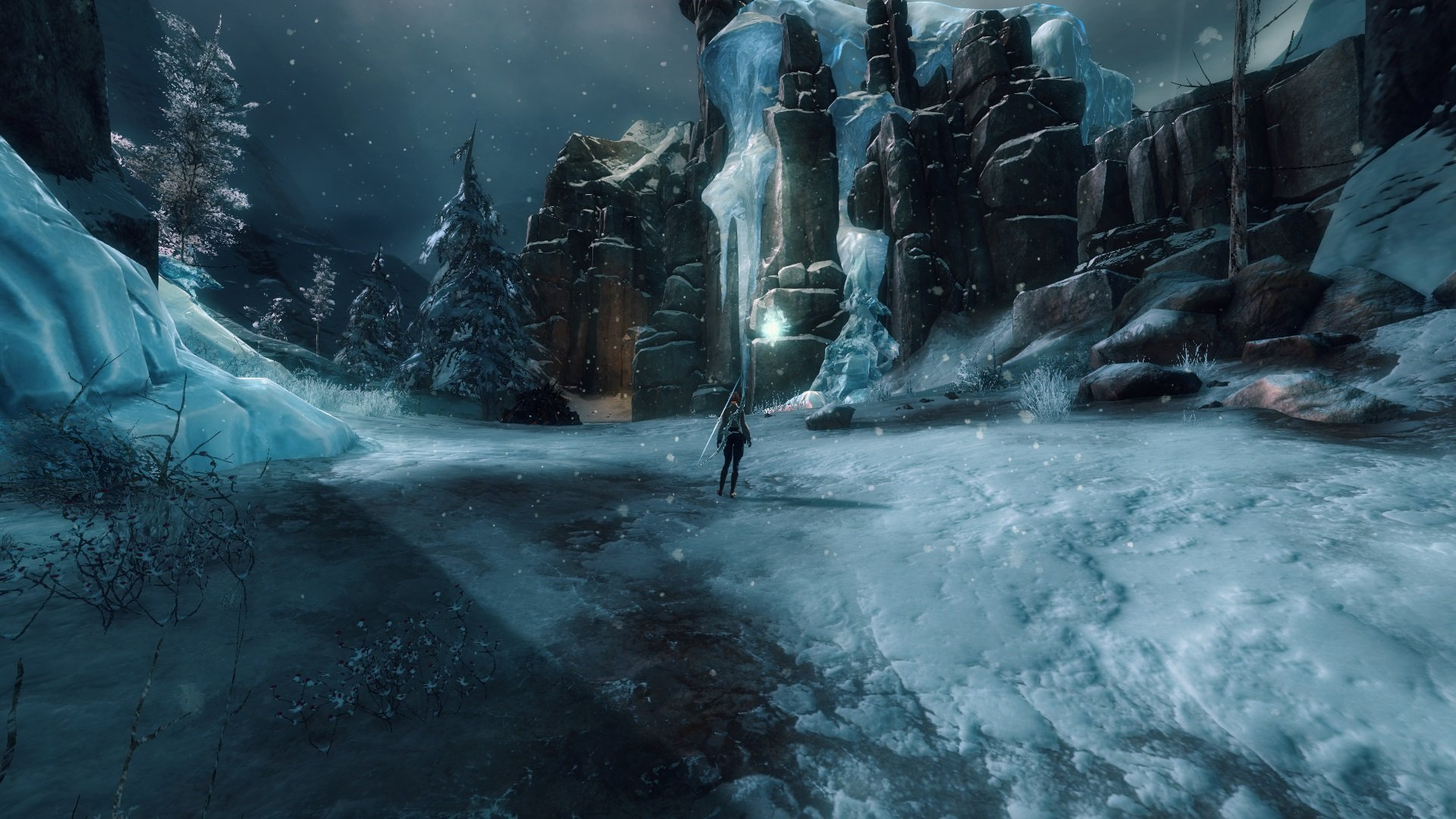 Strike Mission 2 GW2 the icebrood saga Bound by Blood living world