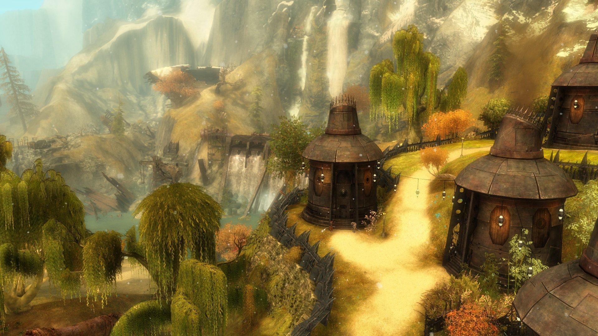 Grothmar Valley Guild Wars 2 the icebrood saga Bound by Blood guild wars 2 living world