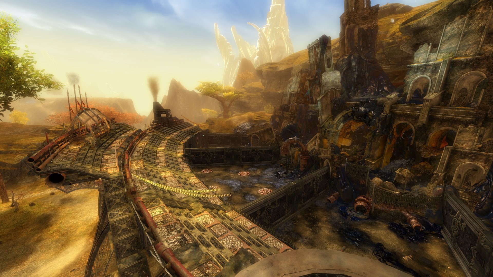 Guild Wars 2 the icebrood saga Bound by Blood guild wars 2 living world