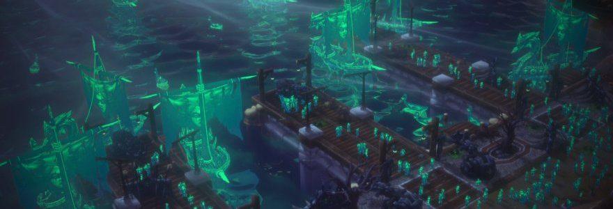 World of Warcraft: Shadowlands sembra effettivamente la prossima espansione