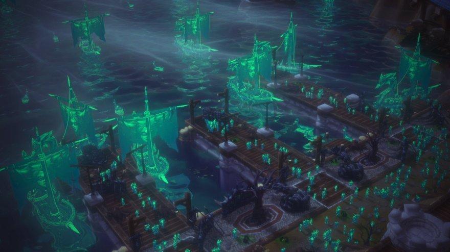 World of Warcraft Shadowlands wow Shadowlands