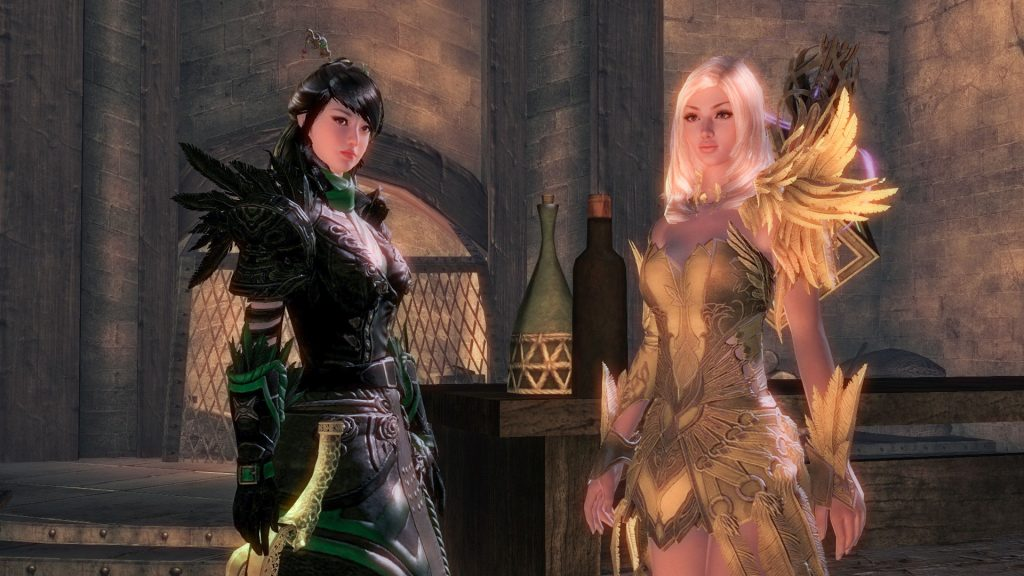 Guild Wars 2 The Icebrood Saga. Marjory e Kasmeeer torneranno nella prossima Living Season.