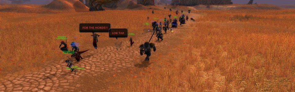 Follia Blizzard: invece di aumentare i salari, i dipendenti vengono pagati in Honor Point