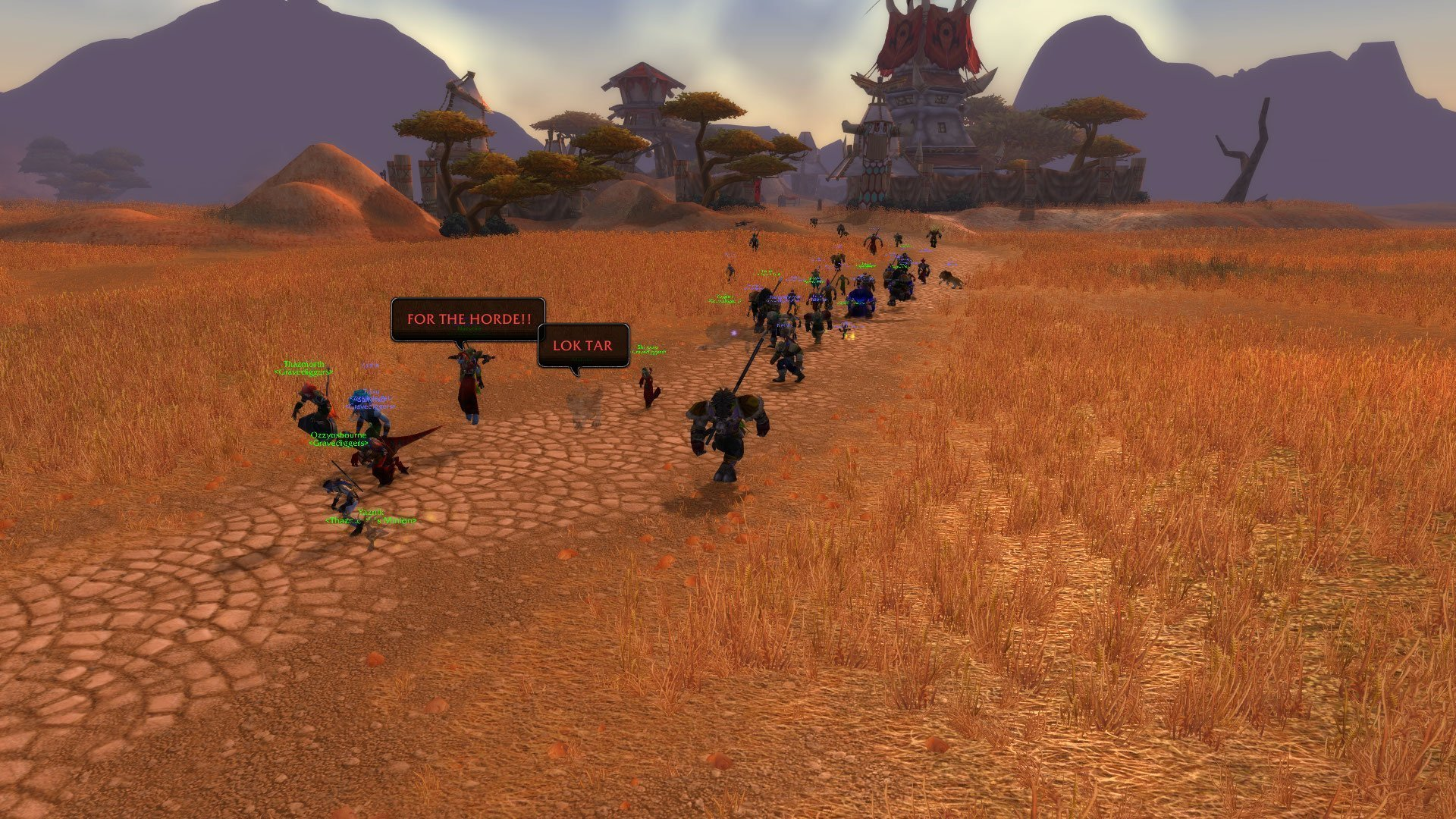World of Warcraft Classic recensione wow classic recensione