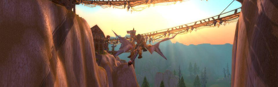 World of Warcraft Classic: la fase 2 inizierà presto, entro fine anno