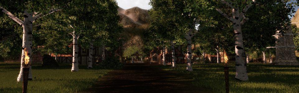 Mortal Online: in arrivo un grande update, Haven, per aiutare i nuovi giocatori