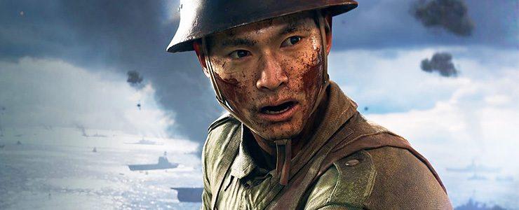 Battlefield 5: imminente l'uscita del Capitolo 5, Guerra nel Pacifico