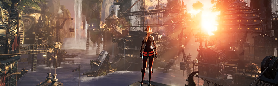 Blade & Soul: roadmap del 2020, novità sull'update all'Unreal Engine 4